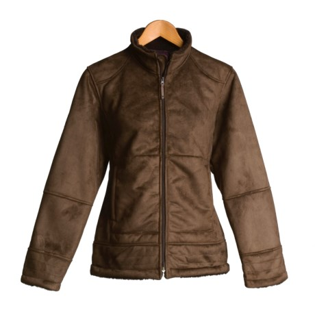 Lafuma Jacket - Taley, Microfleece (For Women)