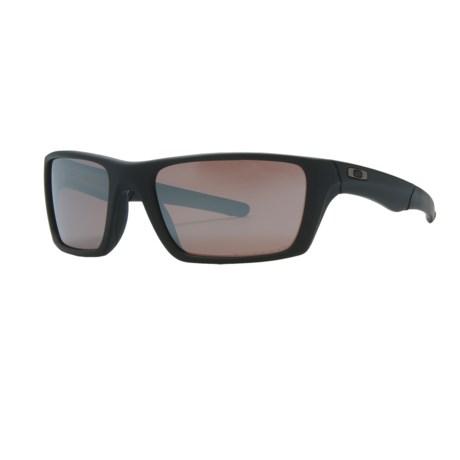 Oakley Jury Sunglasses - Polarized, Iridium® Lenses