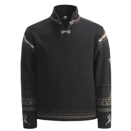 Dale of Norway Ibsen Pullover Sweater (For Men)