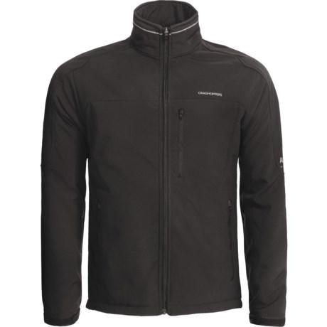 Craghoppers Altitude Jacket - Soft Shell (For Men)