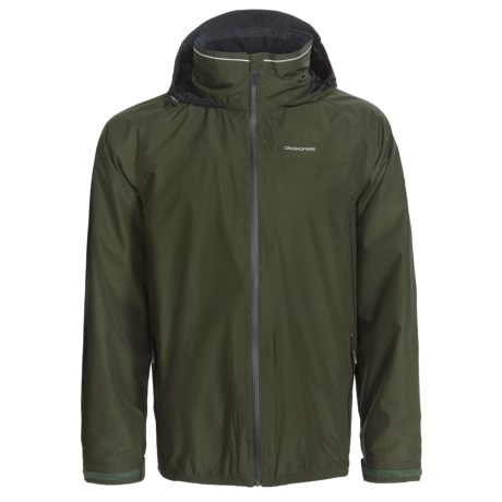 Craghoppers Byron Gore-Tex® Performance Shell Jacket - Waterproof (For Men)