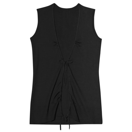 Aventura Clothing Coco Vest - Organic Cotton (For Women)