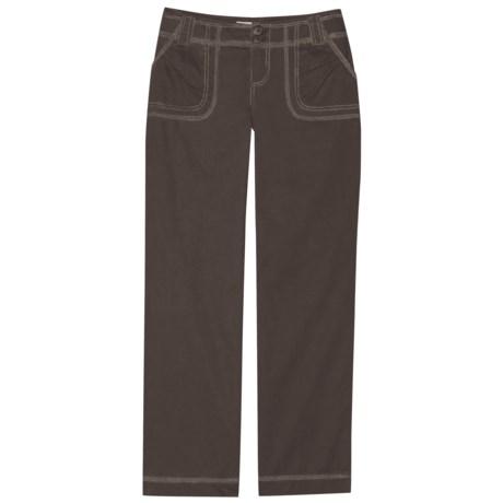 Aventura Clothing Larkin Pants - Organic Cotton (For Women)