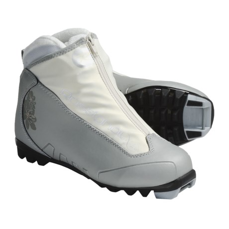 Rossignol X1 Ultra FW Classic Cross-Country Boots - NNN (For Women)