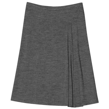 Aventura Clothing Stacia Skirt - Wool Jersey (For Women)