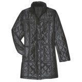 Aventura Clothing Morgan Car Coat - Insulated (For Women)