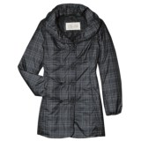 Aventura Clothing Arlington Car Coat - A-Line Cut, Insulated (For Women)