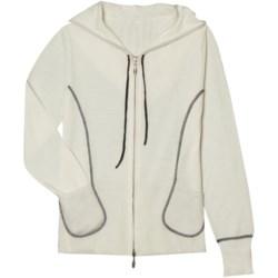 Aventura Clothing Cori Zip Hoodie Sweater - Merino Wool (For Women)