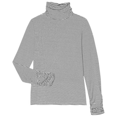 Aventura Clothing Tahoma Turtleneck - Long Sleeve (For Women)
