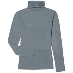 Aventura Clothing Bancroft Turtleneck Sweater - Merino Wool (For Women)