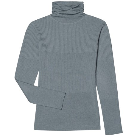Aventura Clothing Bancroft Turtleneck Sweater - Merino Wool (For Women)