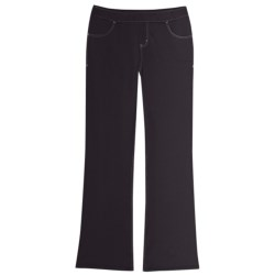 Aventura Clothing Pacey Pants - Stretch, Recycled Materials (For Women)