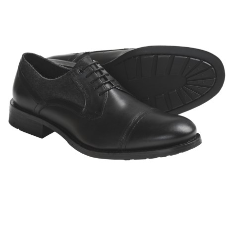 Kenneth Cole Spring to Mind Shoes - Oxfords, Leather (For Men)