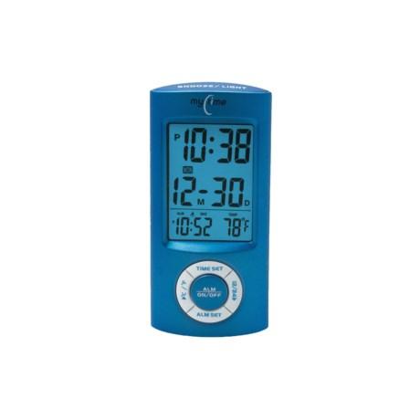 Equity by La Crosse Technology Digital Pocket Alarm