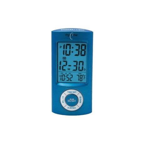 Equity by La Crosse Technology Digital Pocket Alarm