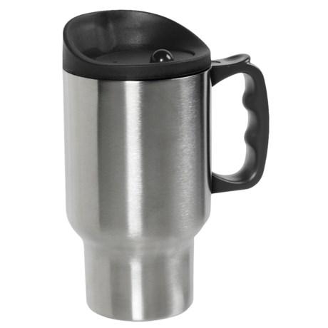 Liquid Solutions Moto Travel Mug - 16 fl.oz.