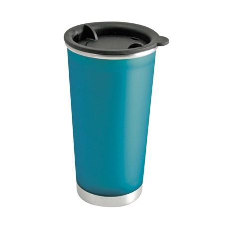 Liquid Solutions Frosty Travel Mug - 14 fl.oz.