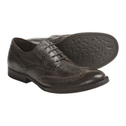 Crown by Born Aston Wingtip Shoes - Leather (For Men)
