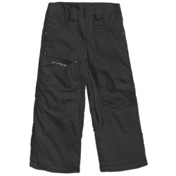 Obermeyer Ketza Snow Pants - Insulated (For Boys)