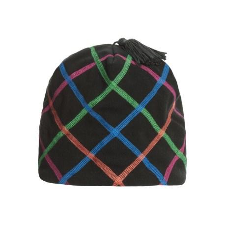 Obermeyer Olivia Fleece Beanie Hat (For Girls)