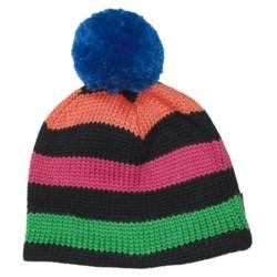 Obermeyer Dani Knit Hat (For Girls)