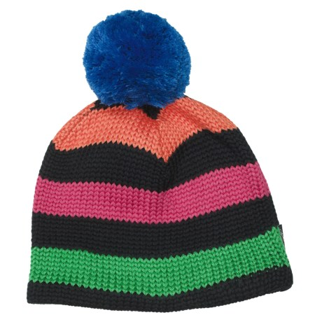 Obermeyer Dani Knit Hat (For Girls)