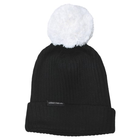 Obermeyer Caden Knit Beanie Hat (For Girls)