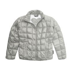Obermeyer Kassandra Sweater Jacket - Down (For Girls)