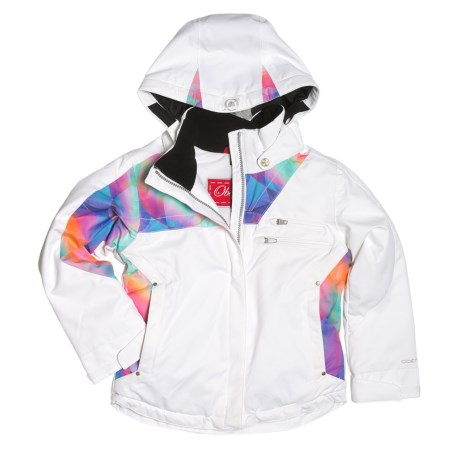 Obermeyer Ciara Jacket - Insulated (For Girls)