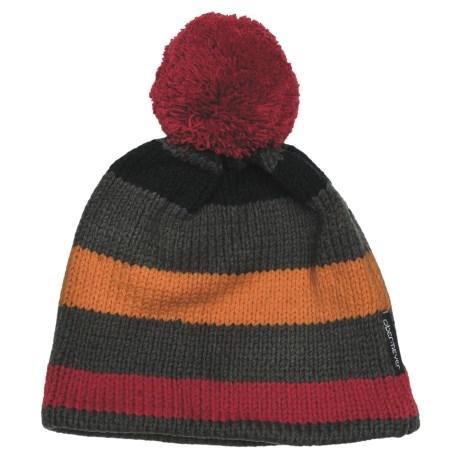 Obermeyer Sassy Knit Beanie Hat (For Little Kids)