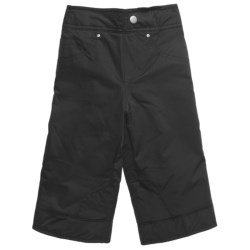 Obermeyer Racer Snow Pants - Insulated (For Little Boys)