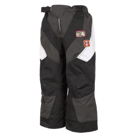 Obermeyer Freestyle Snow Pants - Insulated (For Little Boys)
