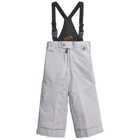 Obermeyer Frosty Suspender Snow Pants - Insulated (For Little Boys)