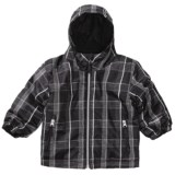 Obermeyer Slalom Jacket - Insulated (For Little Boys)