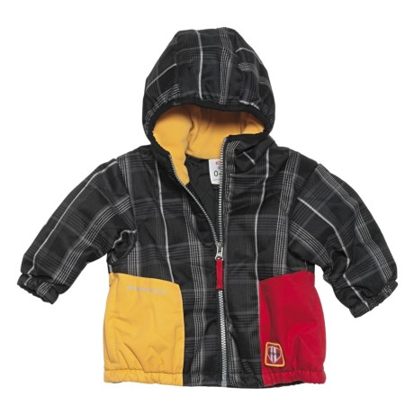 Obermeyer Sam Jacket - Insulated (For Infant Boys)