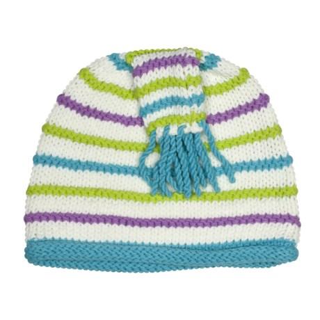 Obermeyer Gracie Knit Hat (For Little Girls)