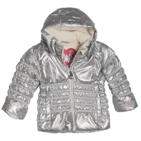 Obermeyer Sheer Bliss Jacket - Down (For Little Girls)
