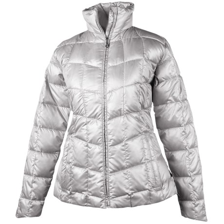 Obermeyer Kassidy Down Sweater Jacket (For Women)