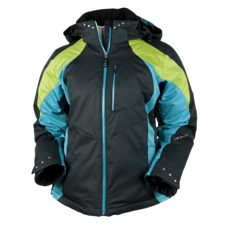 Obermeyer Taylor Jacket - Insulated (For Women)
