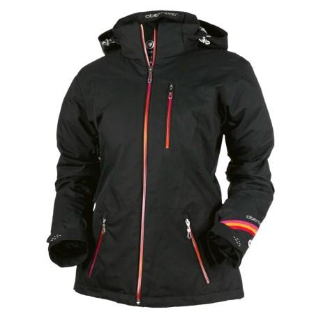 Obermeyer Katie Jacket - Thinsulate® (For Women)