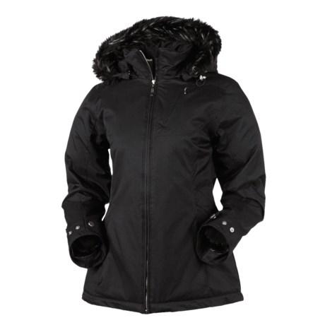 Obermeyer Lexington Jacket - Insulated (For Women)
