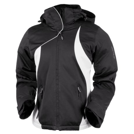 Obermeyer St. Tropez Jacket - Insulated (For Women)