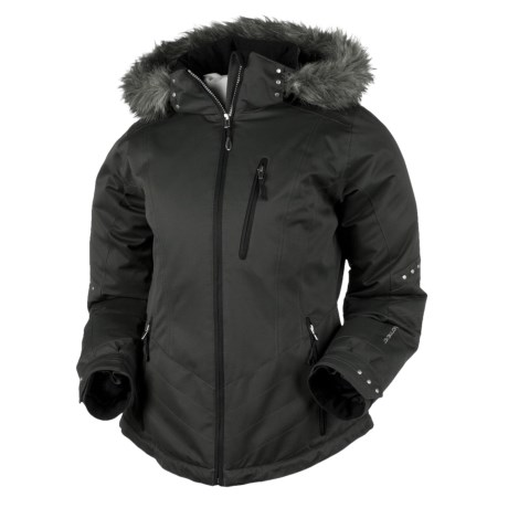 Obermeyer Tuscany Jacket - Insulated (For Women)