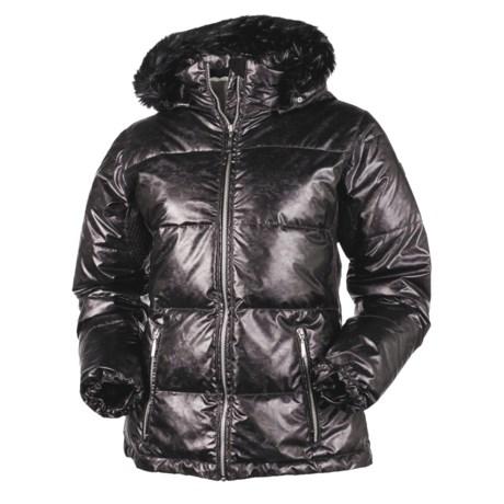 Obermeyer Cheri Jacket - Insulated (For Women)