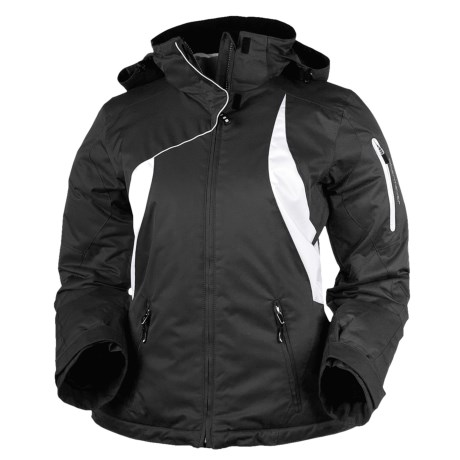 Obermeyer Cameron Jacket - Insulated (For Women)