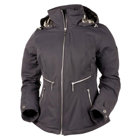 Obermeyer Kristina Jacket - Genesis Stretch, Thinsulate® (For Women)