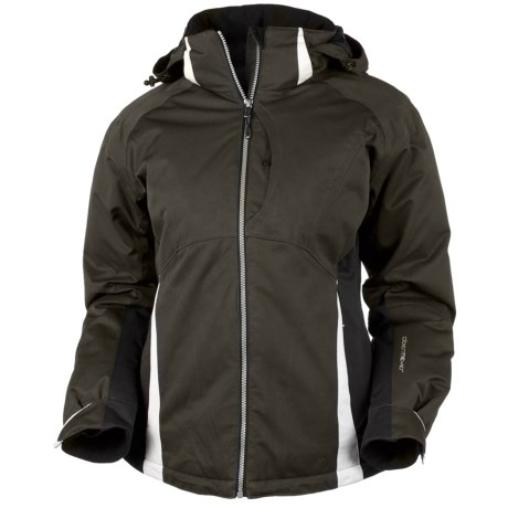 Obermeyer Paris Jacket - Insulated (For Women)