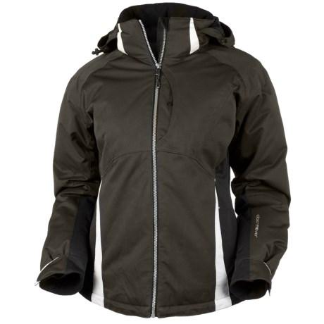 Obermeyer Paris Jacket - Insulated (For Women)