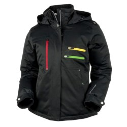 Obermeyer Capri Ski Jacket - Insulated (For Women)