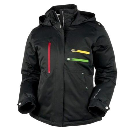 Obermeyer Capri Ski Jacket - Insulated (For Women)